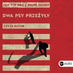 CD MP3 Dwa psy przeżyły