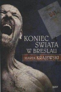 Koniec świata w Breslau wyd. kieszonkowe