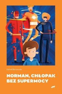 Norman, chłopak bez supermocy