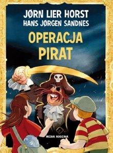 Operacja Pirat. Biuro Detektywistyczne nr 2