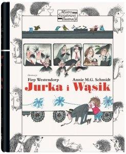 Jurka i Wąsik