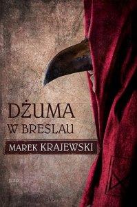 Dżuma w Breslau wyd. kieszonkowe