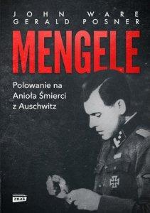 Mengele  wyd. kieszonkowe