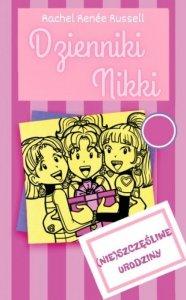 (Nie)szczęśliwe urodziny. Dzienniki Nikki