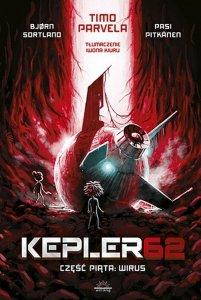 Wirus. Kepler62. Część 5