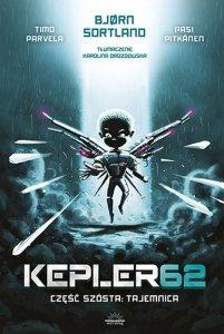 Tajemnica. Kepler62. Część 6
