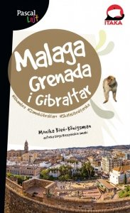 Malaga, Grenada i Gibraltar. Pascal Lajt