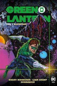 Blackstars. Green Lantern. Tom 3