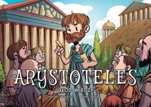 Arystoteles. Głód wiedzy