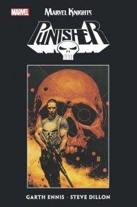 Punisher. Tom 1