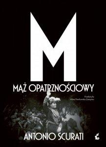 M. Mąż opatrznościowy