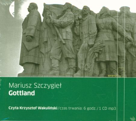 CD MP3 Gottland