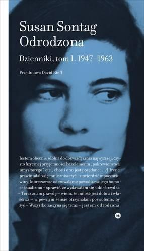 Odrodzona dzienniki Tom 1 1947-1963