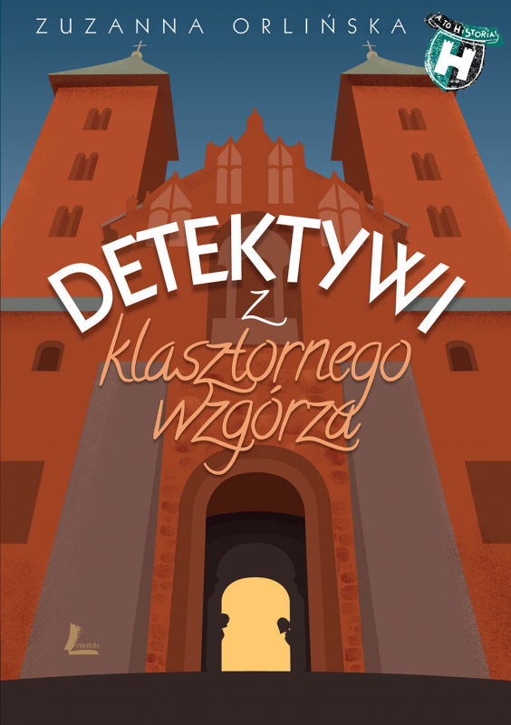Detektywi z klasztornego wzgórza