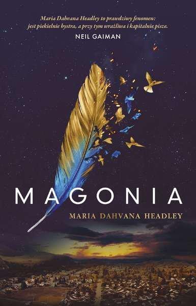 Magonia Tom 1