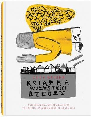 Książka wszystkich rzeczy wyd. 2