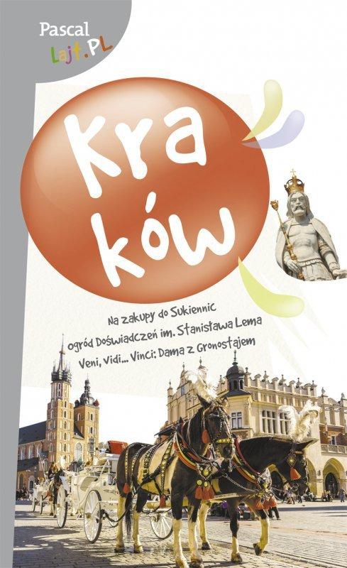 Kraków Pascal Lajt