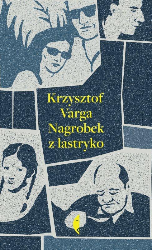 Nagrobek z lastryko wyd. 3
