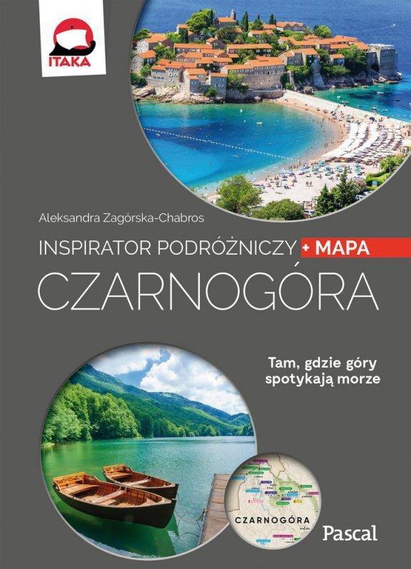 Czarnogóra inspirator podróżniczy Pascal