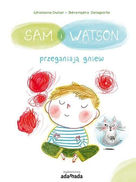 Sam i Watson przeganiają gniew