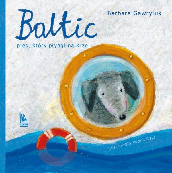 Baltic pies który płynął na krze wyd. 3