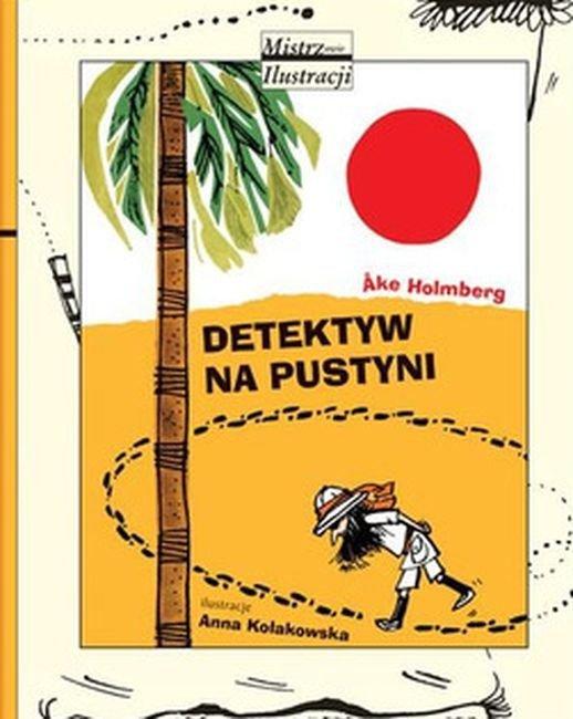Detektyw na pustyni wyd. 2