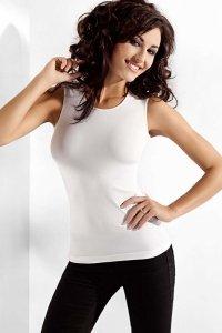 Koszulka Top Model DP 1100-001 White - Moraj