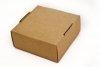 Pudełko kartonowe - opakowanie 70x70x30 mm - 10 sztuk - Studioix.pl