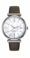 Zegarek ESPRIT-TP10854 DARK BROWN i fotoksiążka gratis
