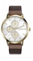 Zegarek ESPRIT-TP10853 BROWN i fotoksiążka gratis