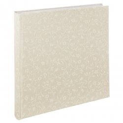 ALBUM MESSINA 29X32/50 50 białych stron
