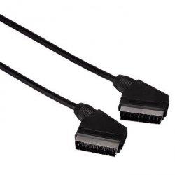 Hama kabel scart 1,5m 119510000