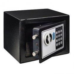 Elektroniczny sejf meblowy Home ep-170