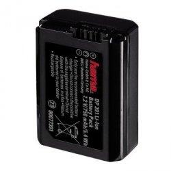 Hama akumulator 7,2v/750mah, sony np-fw50 773910000
