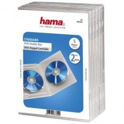 DVD DOUBLE-BOX PRZEZROCZYSTE.5P.