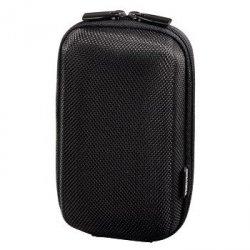 Hama futerał hardcase colour style 80l czarny 1038600000
