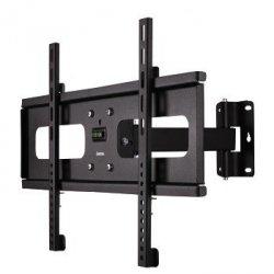 Hama UCHWYT LCD/PLASMA VESA 600X400 FULLMOTION L CZARNY + GRATIS