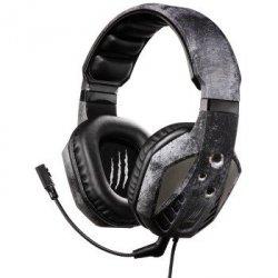 Słuchawki multimedialne urage soundz evo. gaming