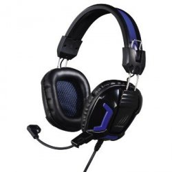 Hama słuchawki multimedialne urage soundz essential gaming + gratis