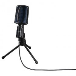 Mikrofon gamingowy urage essential