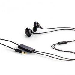 Ear3827ncl słuchawki douszne z aktywną redukcją hałasu