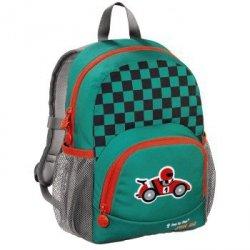 Dressy Plecak Przedszkolaka Little Racer