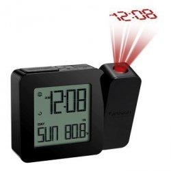 Oregon zegar z projektorem proji line rm338px czarny