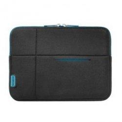 Samsonite airglow sleeves-laptop sleeve 13.3; czarno-niebieski