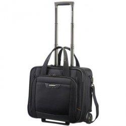 58985 1041 torba do laptopa na kólkach sams. pro-dlx 4 16.4 czarna