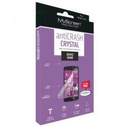 "PROTECTOR MyScreen SAMSUNG GALAXY TAB 4 7"" / antiCRASH CRYSTAL"