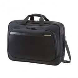 "Samsonite torba do notebooka  vectura bailhandle 17,3"" czarna"