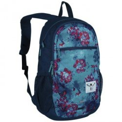 Aw16 plecak techpack two : o0231 dusty flowers