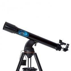 Teleskop Celestron AstroFi 90mm Refractor