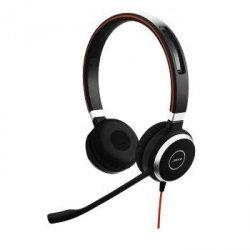 Jabra biznes słuchawka stereo evolve 40 uc